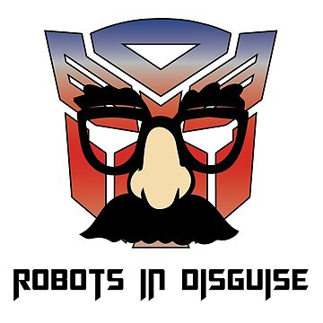 Autobots in Disguise by Cotchios