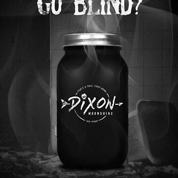 Dixon Moonshine by losthero