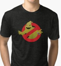 Oogie Busters Tri-blend T-Shirt