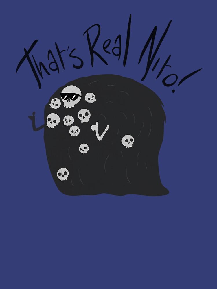 Real Nito | Unisex T-Shirt