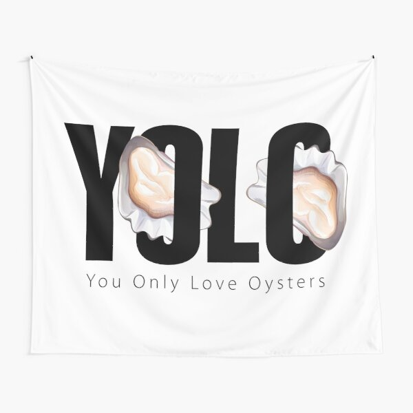 YOLO Tapestry