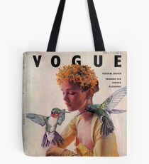 'One day goodbye will be farewell, so grab me while you can.' Tote Bag