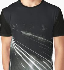 long exposure Graphic T-Shirt