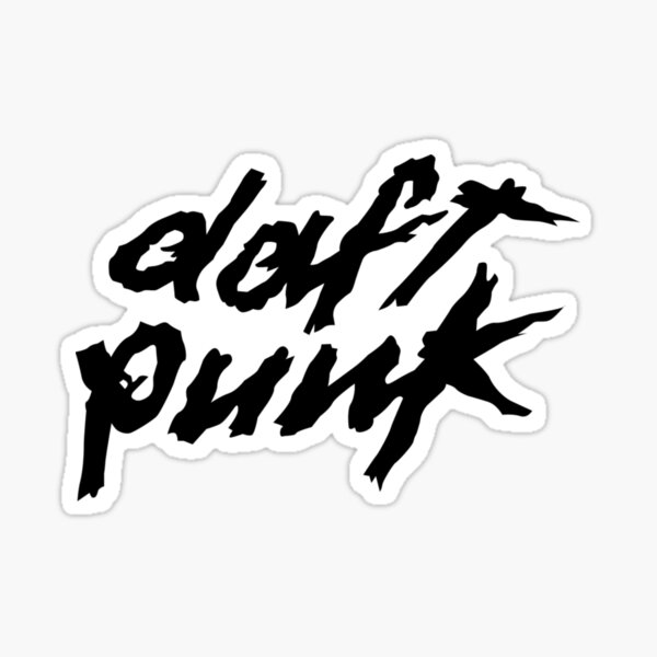 punk idiot Sticker