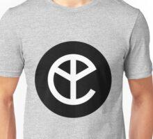 yellow claw logo Unisex T-Shirt