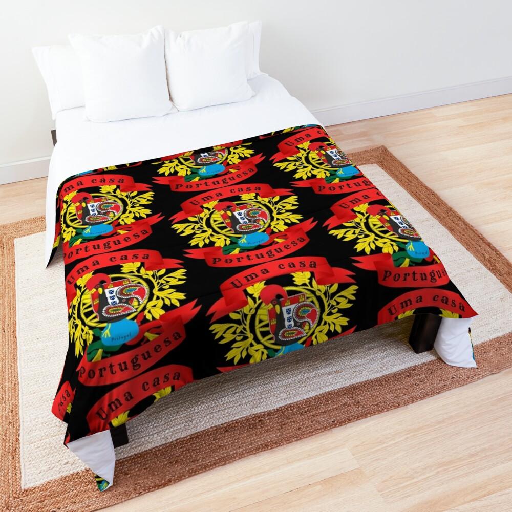 Uma casa Portuguesa Comforter