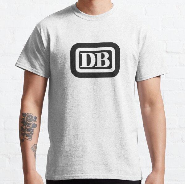 Deutsche Bahn Logo 1955 - 1987 Classic T-Shirt
