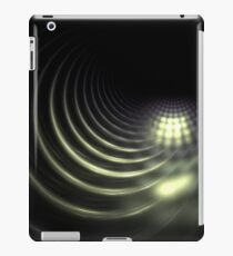sewer line iPad Case/Skin