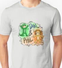 Dan and Phil: Onesies T-Shirt