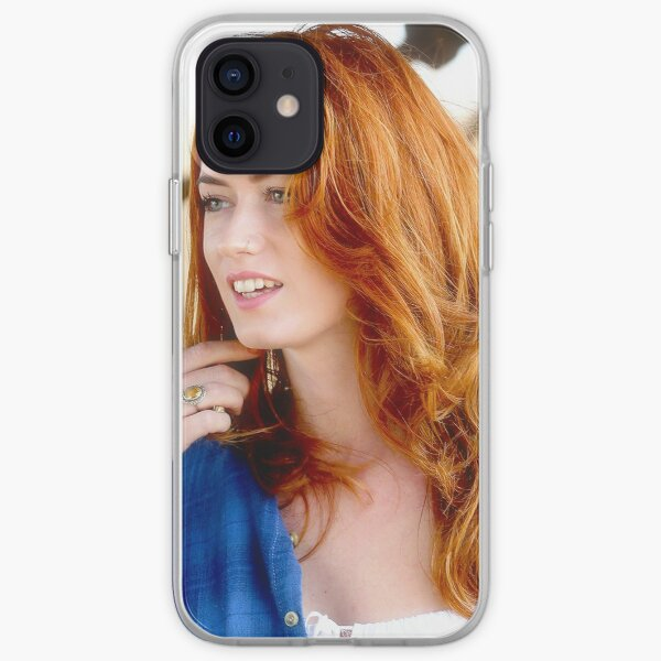 Jenny iPhone Soft Case