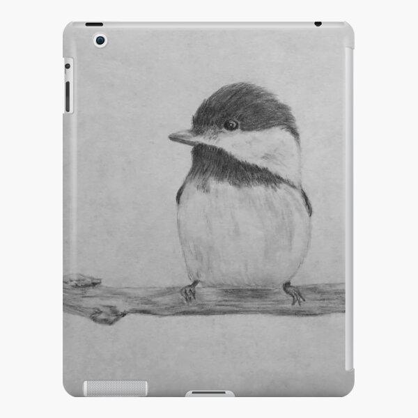 Little Birdie  iPad Snap Case