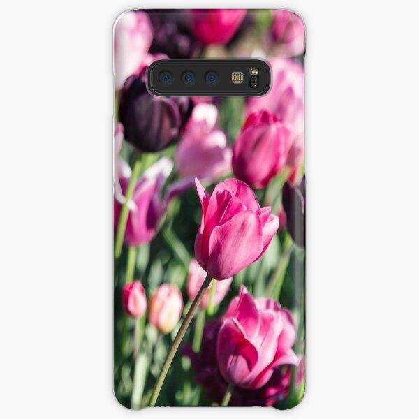 Spring Samsung Galaxy Snap Case