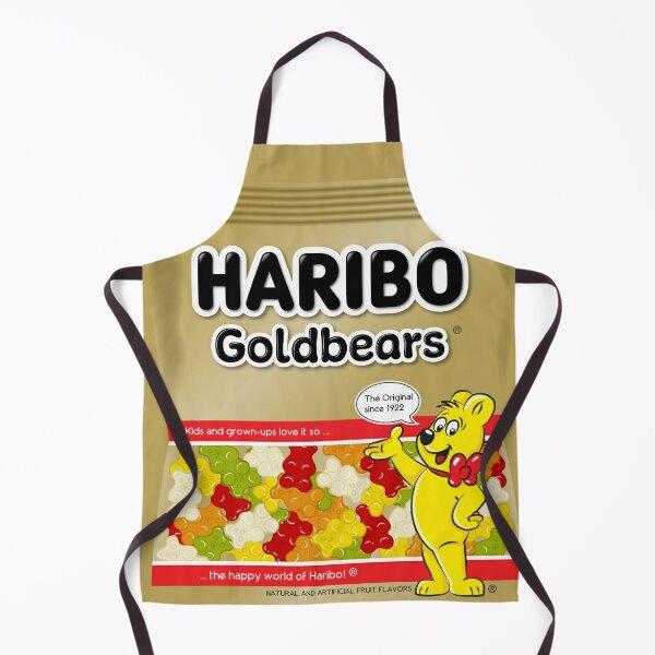 Haribo gummy bears Apron