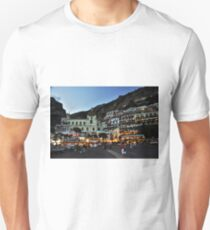 Positano Unisex T-Shirt