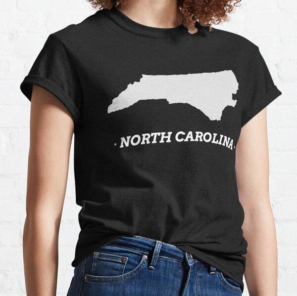 Home to North Carolina Classic T-Shirt