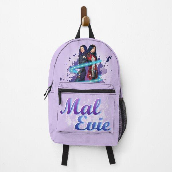 Mal and Evie Forever - Descendants 3 Backpack