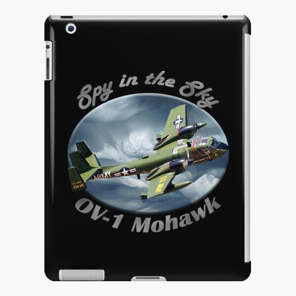 OV-1 Mohawk Spy In The Sky iPad Snap Case