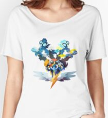 The Wonderbolts Women's Relaxed Fit T-Shirt