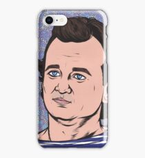 What About Bob? iPhone Case/Skin