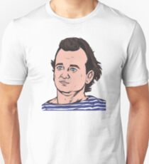 What About Bob? Unisex T-Shirt