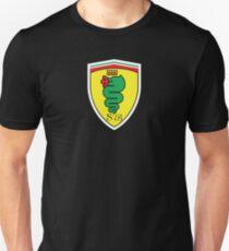 Scuderia Biscione / verde Unisex T-Shirt