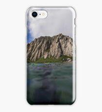 Morro Rock iPhone Case/Skin