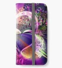Two Hearts One Soul iPhone Wallet/Case/Skin