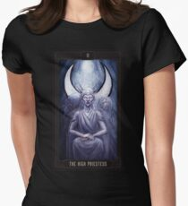 The High Priestess - Hecate T-Shirt