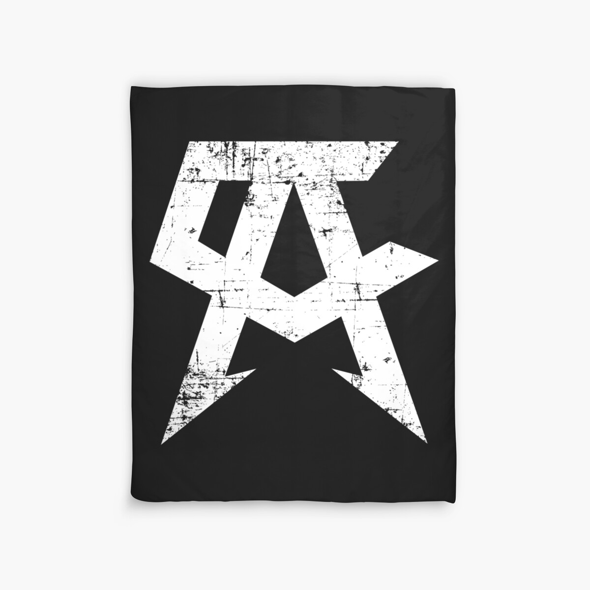 Quot Canelo Logo Quot Duvet Covers By Unscared Redbubble