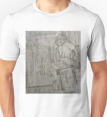 Attack Of The Pack T-Shirt