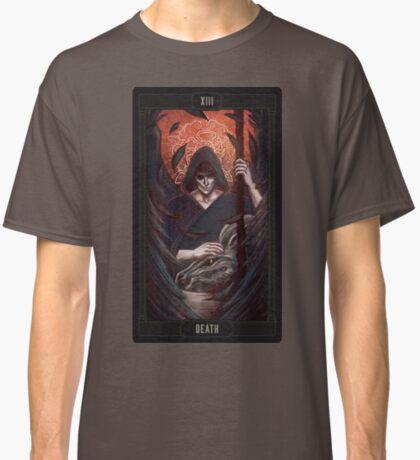 Death - Thanatos Classic T-Shirt