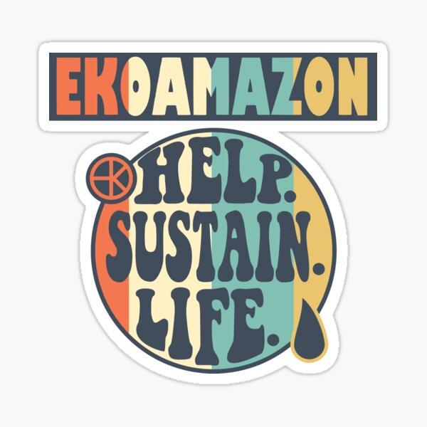 EKOAMAZON NOE HSL Color Sticker