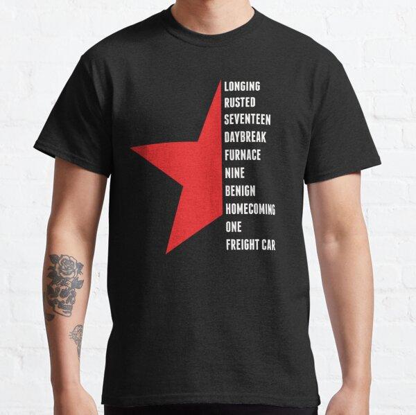 Listo para cumplir? Camiseta clásica