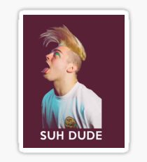 [Suh Dude] Chemise Getter - OWSLA Sticker