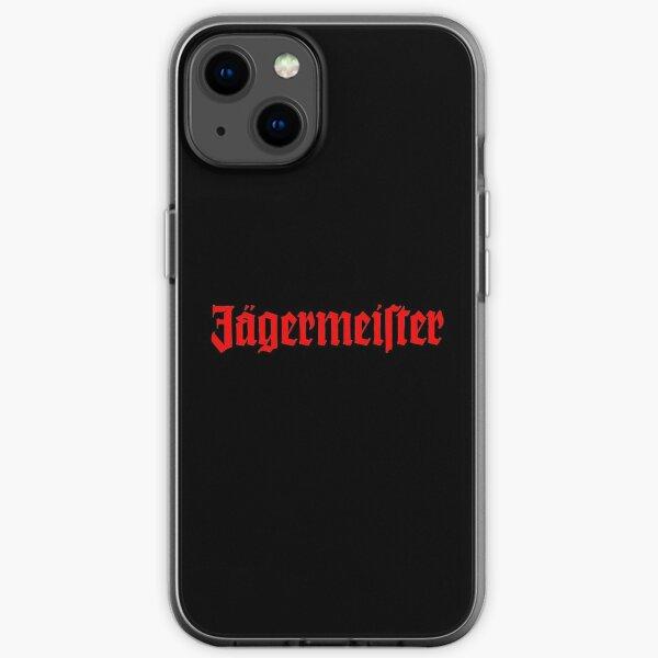 Betrunkener iPhone Flexible Hülle