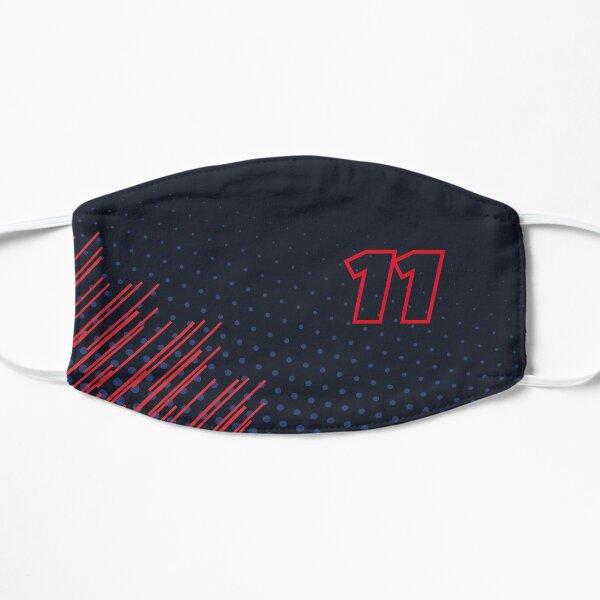 RedBull Racing Checo Perez 11 Conception Masque sans plis