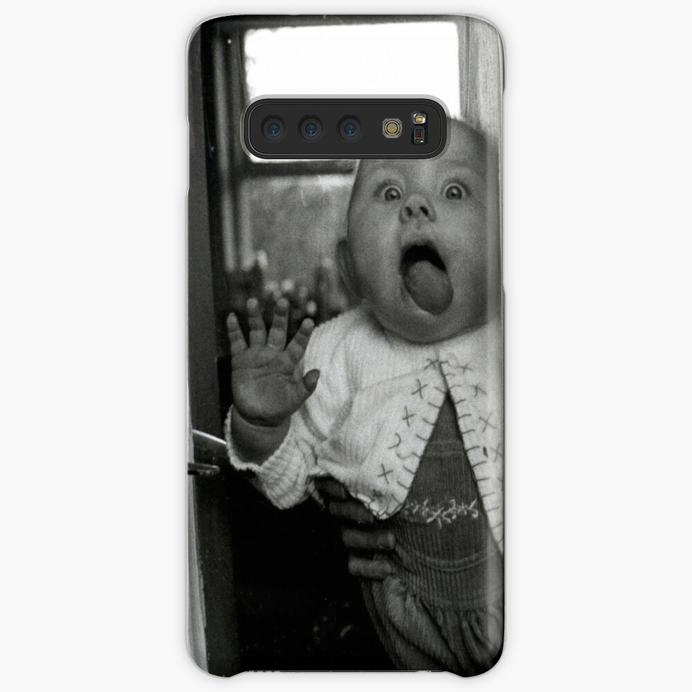 Welcome Home! Case & Skin for Samsung Galaxy