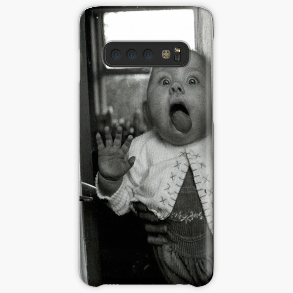 Welcome Home! Samsung Galaxy Snap Case