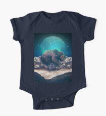 Unter den Sternen | Ursa Major Baby Body Kurzarm