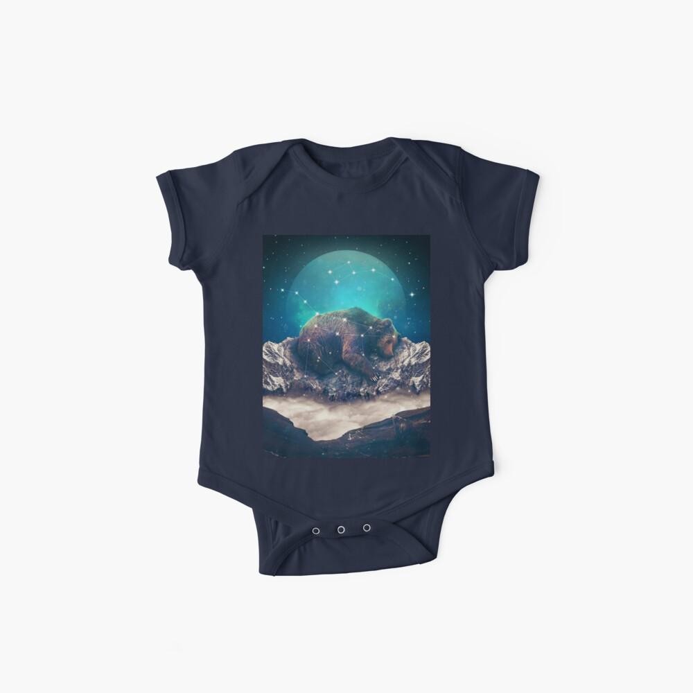 Under the Stars | Ursa Major Baby One-Piece