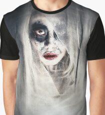 The Ghost of Oyuki Graphic T-Shirt