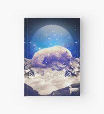 Under the Stars II (Ursa Major) Hardcover Journal