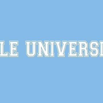 Universidad de Kale de sorasicha