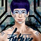 Future Hybrid by JudithzzYuko