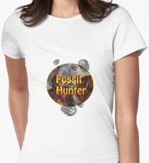 The Fossil Hunter T-Shirt
