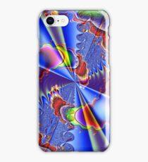 Fractal Fantasy iPhone Case/Skin