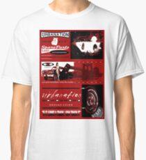 urban nation Classic T-Shirt