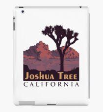 Joshua Tree National Park. iPad Case/Skin