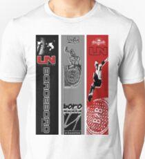 urban nation2 Unisex T-Shirt