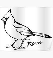 Roost Poster